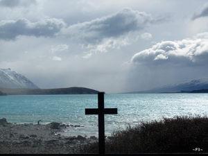 #New Zealand - Paradise on Earth