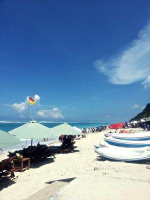 Nusa Dua Beach 1/14 by Tripoto