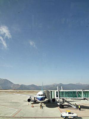 China - Beautiful Jiu Zhai Gou Valley 九寨沟