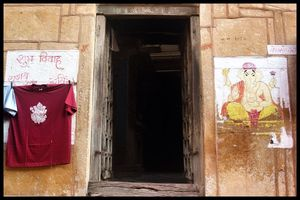 A folk song from Jaisalmer