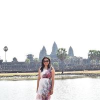 Nikita Anand Travel Blogger