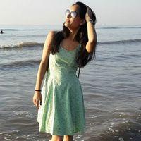 Swati Rathore Travel Blogger