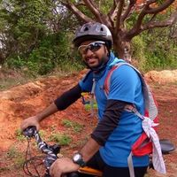 Sonesh Mehra Travel Blogger