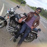 Vijay Kishore Reddy R Travel Blogger