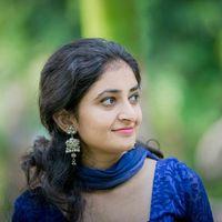 Shivani Sharma Travel Blogger