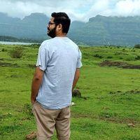 Abhishek Patel Travel Blogger