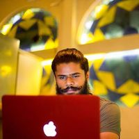 Neil Jain Travel Blogger