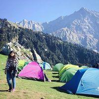 Shivani Malhotra Travel Blogger