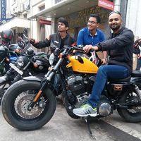 Kapil Kumar Travel Blogger