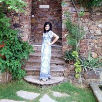 Karabi Mitra Travel Blogger
