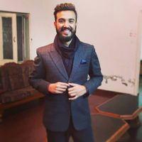 Jatin Sharma Travel Blogger