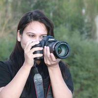 Sunaina Parashar Travel Blogger