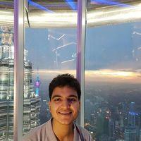 Yash Shiralkar Travel Blogger