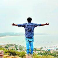 Rishav GoumZi Travel Blogger