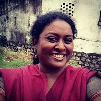 Christine Selvan Travel Blogger