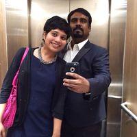 Harini Sriram Travel Blogger
