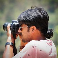 Mehar Babu Travel Blogger