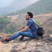 Swapnil Pradhan Travel Blogger