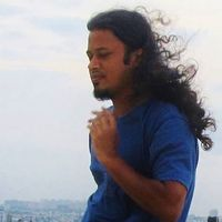 Vimal Samuel Travel Blogger