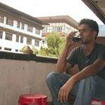 George Aikara Travel Blogger