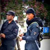 Police Bazar 2/32 by Tripoto
