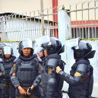 Police Bazar 3/32 by Tripoto