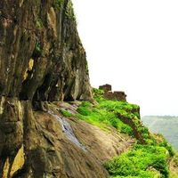 Shivneri Fort 4/4 by Tripoto