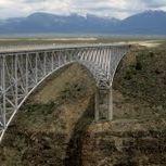 Rio Grande Gorge Bridge 3/3 by Tripoto