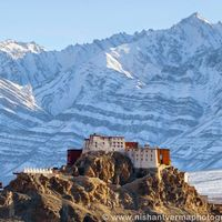 Thiksey Monastery 5/110 by Tripoto
