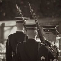 Arlington National Cemetery 2/3 by Tripoto