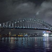 Sydney Harbour Bridge 4/6 by Tripoto