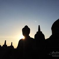 Borobudur Temple 4/11 by Tripoto