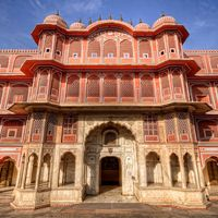 City Palace of Jaipur 2/59 by Tripoto