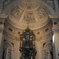 St. Peter's Basilica 3/4 by Tripoto