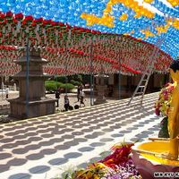 Bongeunsa Temple 2/4 by Tripoto