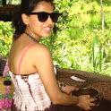 Rajvi Bhow Travel Blogger