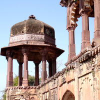 Ranthambore Fort  3/5 by Tripoto