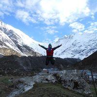 Saumya Tripathi Travel Blogger