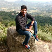 Giri Mallela Travel Blogger