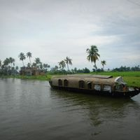 Alleppey Boathouse 3/60 by Tripoto