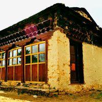 Tengboche Monastery 2/30 by Tripoto