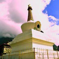 Tengboche Monastery 3/30 by Tripoto