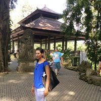Sacred Monkey Forest Sanctuary 4/15 by Tripoto