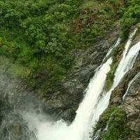Shivasamudram Falls 2/28 by Tripoto