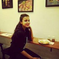 Ridhíma Prasad Travel Blogger