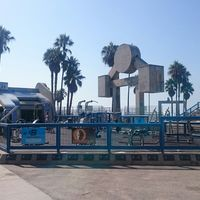 Muscle Beach 3/4 by Tripoto