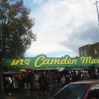 Camden Market 2/6 by Tripoto