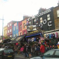 Camden Market 4/6 by Tripoto