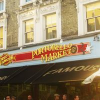Portobello Road Market 2/2 by Tripoto