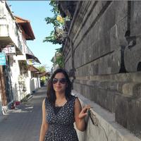 madhu sharma Travel Blogger